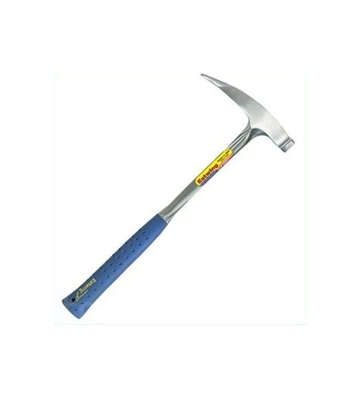 Estwing Geology Hammer E3-23LP 23 Ounce Hard Rock Pick Long Handle Estwing - 1
