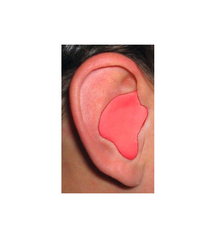 Radians CEP001 Certified Moldable Hearing Protector Radians - 3