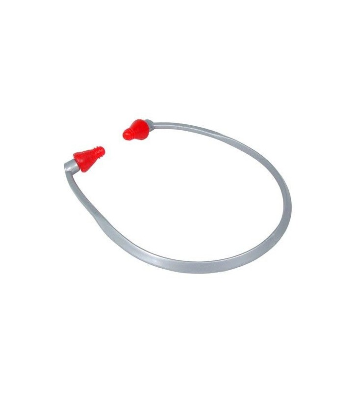 Silicone Hearing Protector With Radians Rad-Band Ear Cap Headband Radians - 1