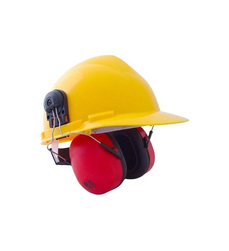 Hearing Protector For Helmet Earmuffs Radians NRR 22 dB Radians - 1