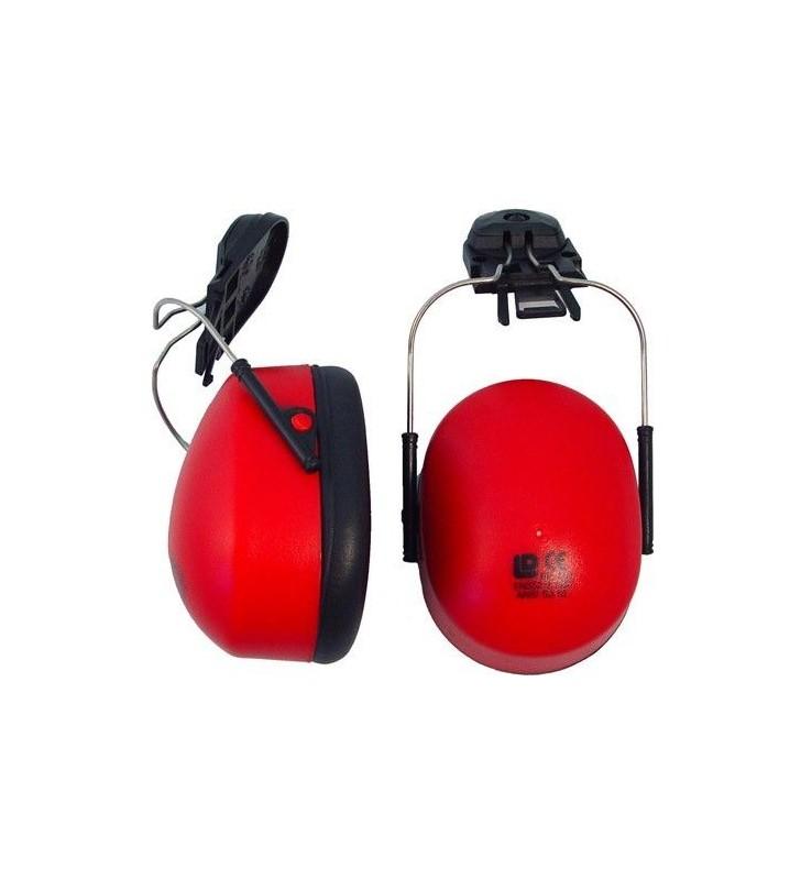 Hearing Protector For Helmet Earmuffs Radians NRR 22 dB Radians - 2