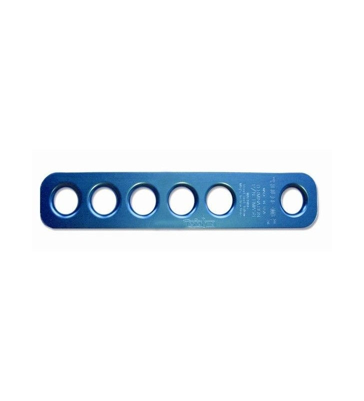Guardian Straight Fixed Multi-Anchor Plate Guardian - 1