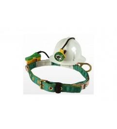 Cinturón Minero De Seguridad 278133 MSA - 1