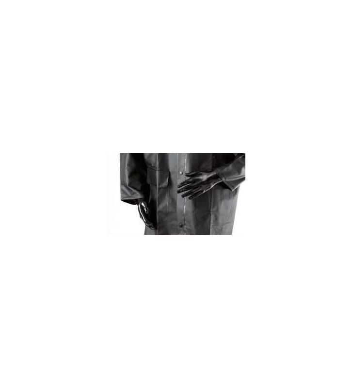 Black Raincoat Synergy Supplies - 3