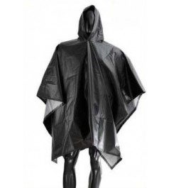 Adult Waterproof Poncho Synergy Supplies - 1
