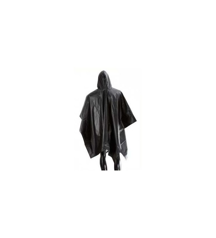 Adult Waterproof Poncho Synergy Supplies - 2
