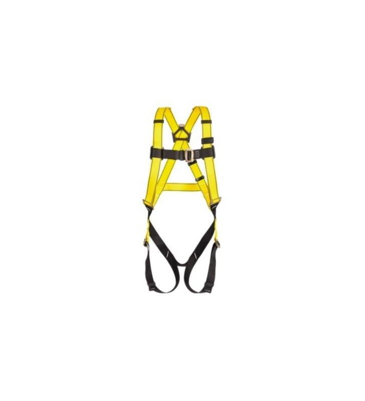 Harness 1, 3 and 4 workman rings MSA - 1