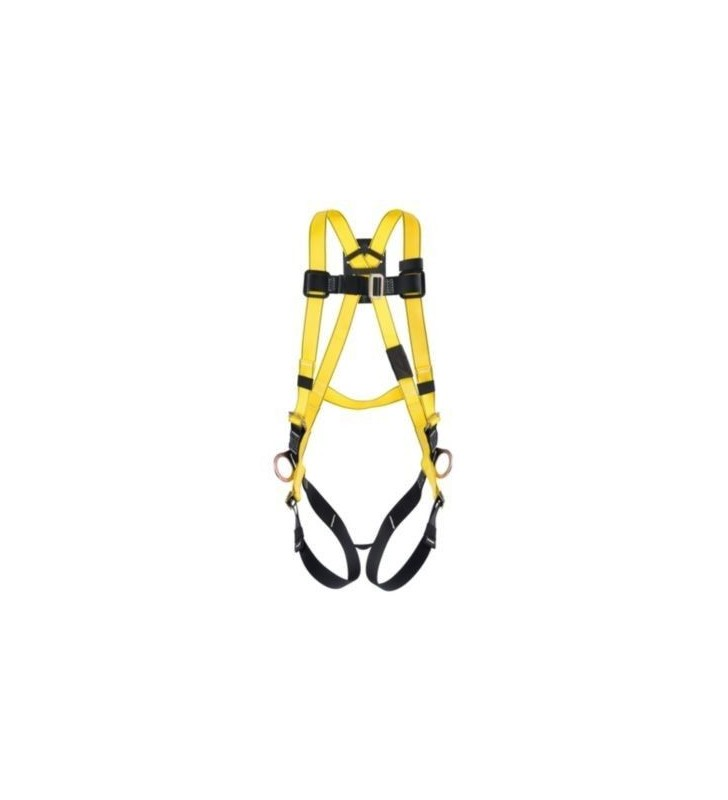 Harness 1, 3 and 4 workman rings MSA - 2