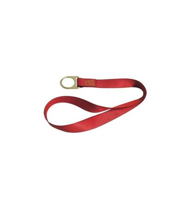 Tie Off Anchor Bandola With Double D Type Ring MSA - 1