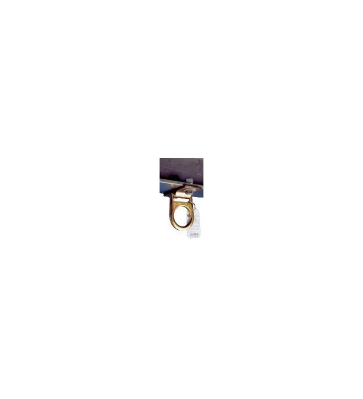 Fixed Anchor Point Flat Ring Type D MSA - 1