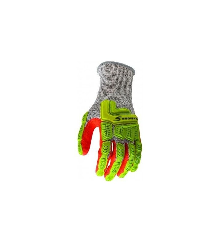 Radians High Impact Cut Level 5 Gloves Radians - 4