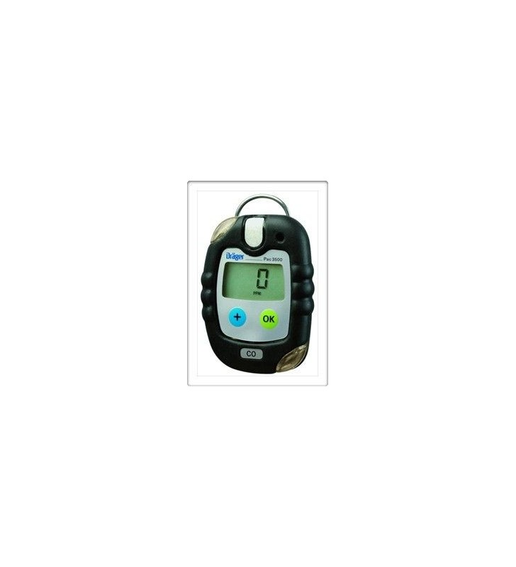 Drager Pac 3500 Gas Detectors Drager - 1