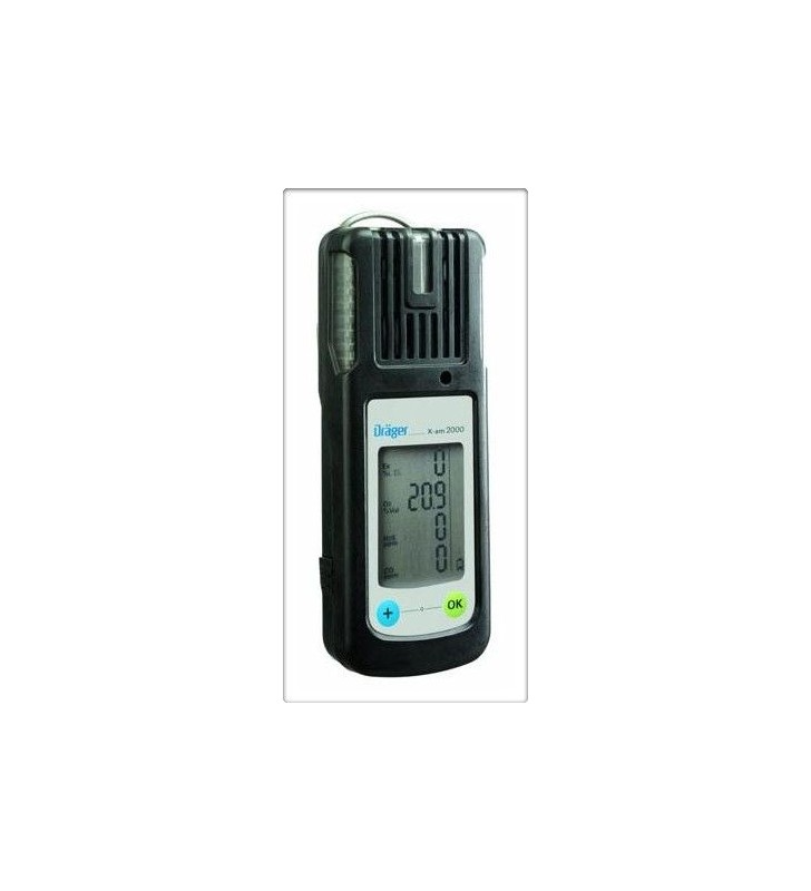 Drager X-am 2000 Gas Detectors Drager - 1