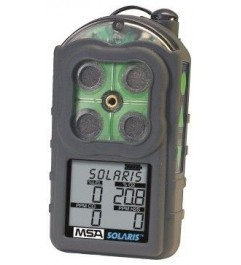 Detectores de Gases MSA Multigas Solaris MSA - 1