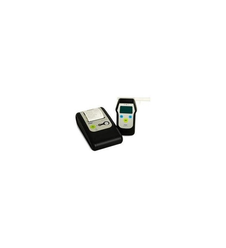 Drager 6810 Breathalyzer With Printer Drager - 1