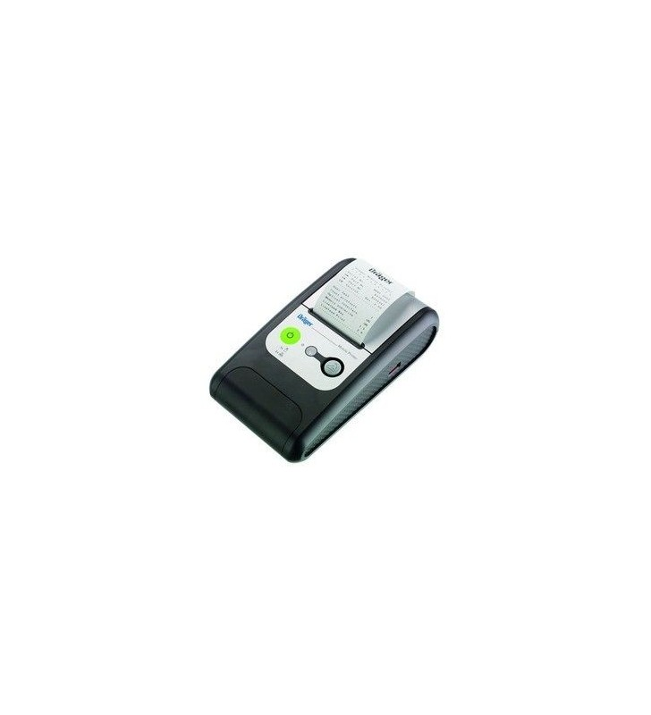 Drager 6810 Breathalyzer With Printer Drager - 5
