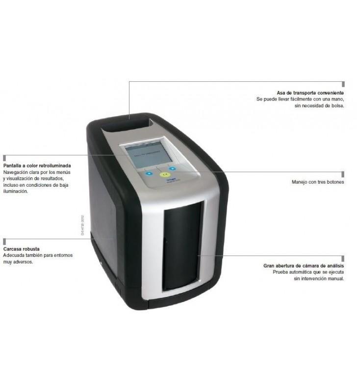 Dräger DrugTest® 5000 Drug Detectors Drager - 3