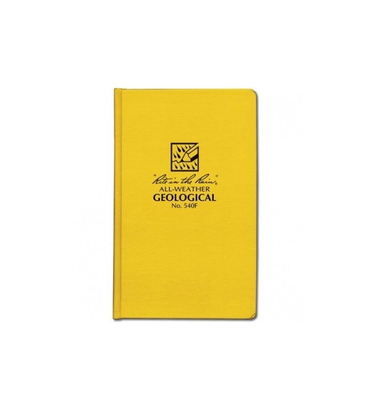 540F Rite In The Rain Geological Notebook Rite In The Rain - 2