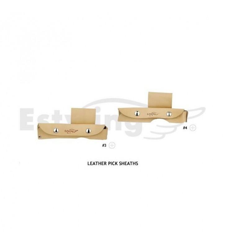 Estwing 23-C Leather Hammer Holder For For Pick Hammer Estwing - 1