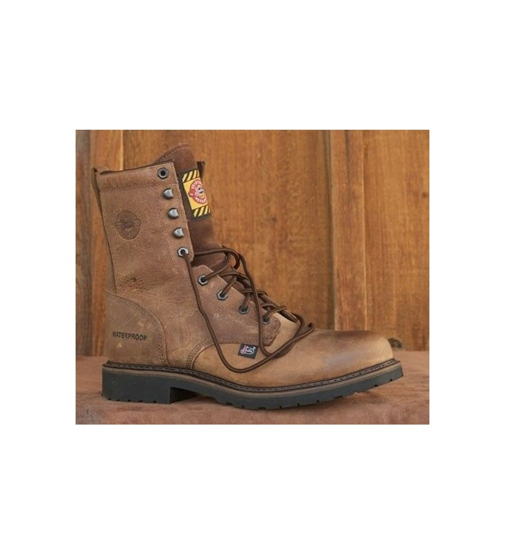 Justin Wk 961 Boots Justin Boots - 1