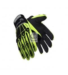 Impact Protection Gloves Niv5 Cut Hexarmor Chrome Series 4036 Size 9 / L Hexarmor - 1