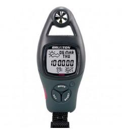 Estación Metereológica Anemómetro, Termómetro, Altímetro, Barómetro, Humedad Digital Brunton Adc Pro Brunton - 1