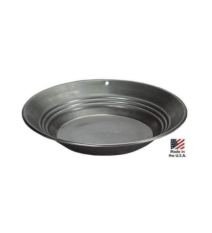 Estwing 10 Inch Steel Pan Estwing - 1