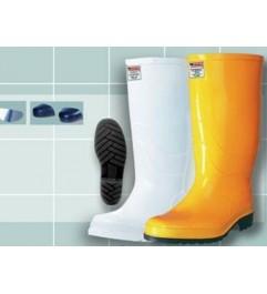 Pvc Workman Safety Am Boots Croydon - 1