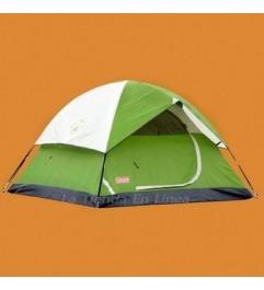 Coleman Sundome 2 Person Tent  - 1