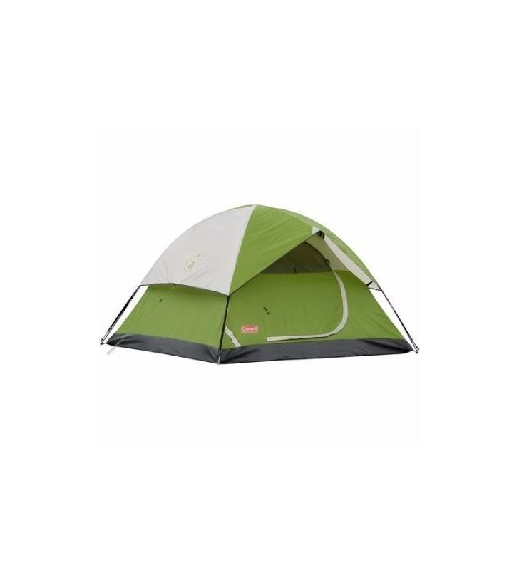 Coleman Sundome 2 Person Tent  - 4