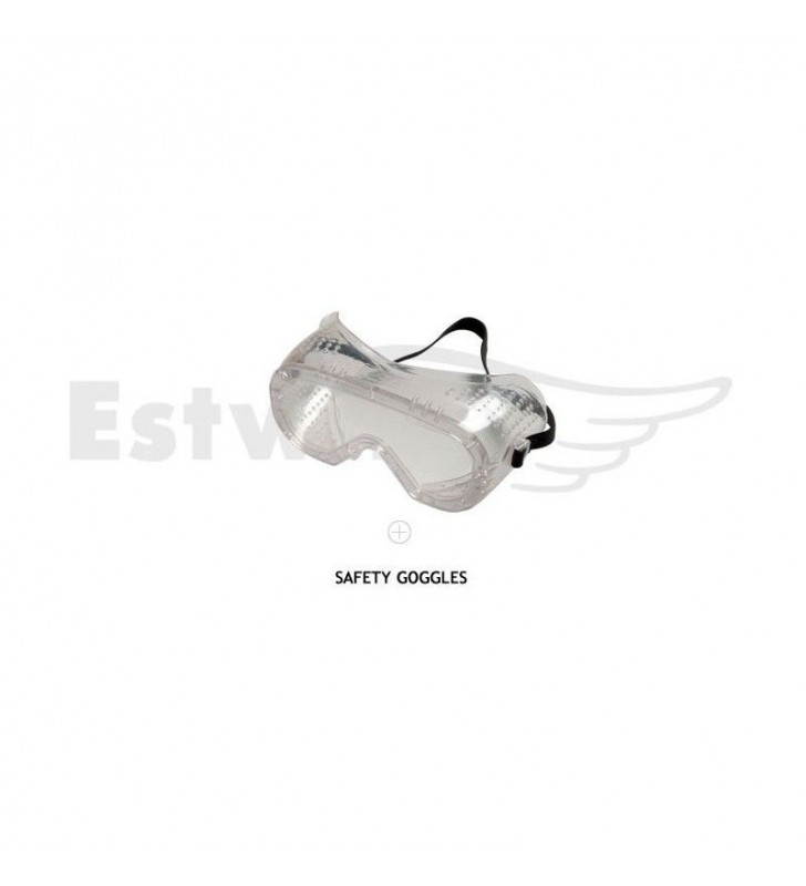 Clear Lens Antiemp Glasses. Offer  - 1