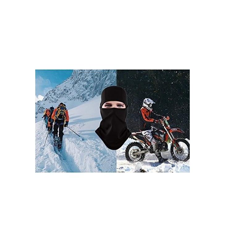 Balaclava Helmet Liner Balaclava Synergy Supplies - 2
