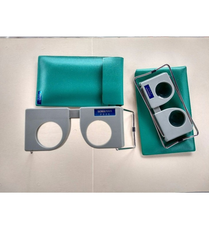 Pocket Stereoscopes PS2A Synergy Supplies - 1