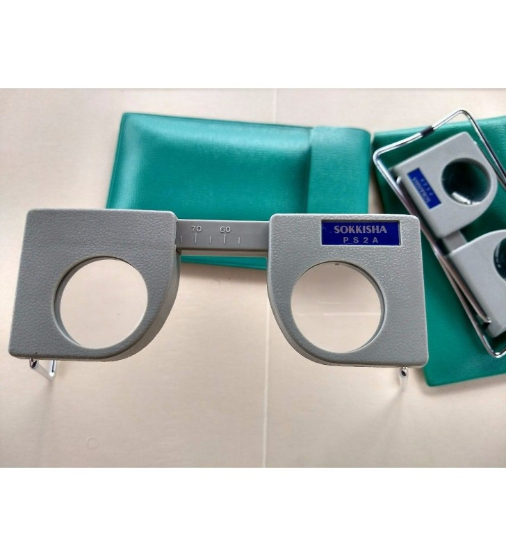 Pocket Stereoscopes PS2A Synergy Supplies - 2