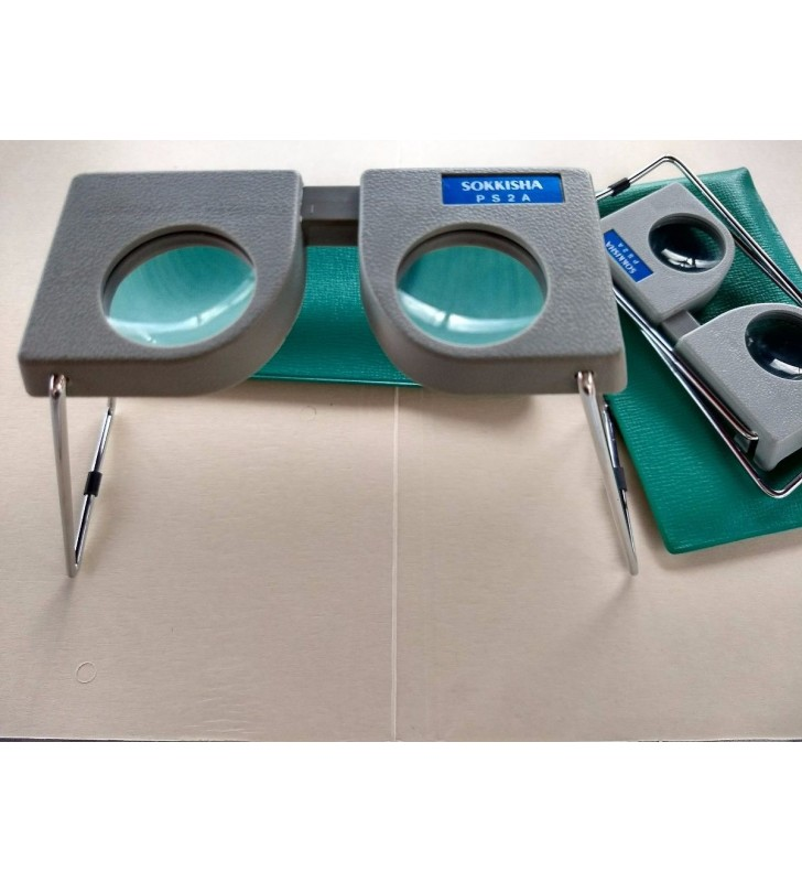Pocket Stereoscopes PS2A Synergy Supplies - 3