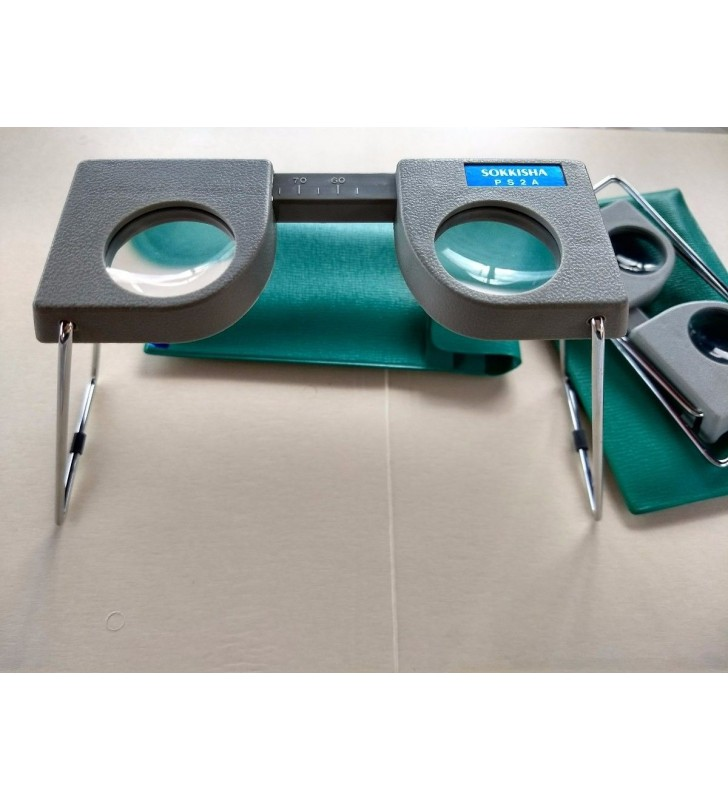Pocket Stereoscopes PS2A Synergy Supplies - 4