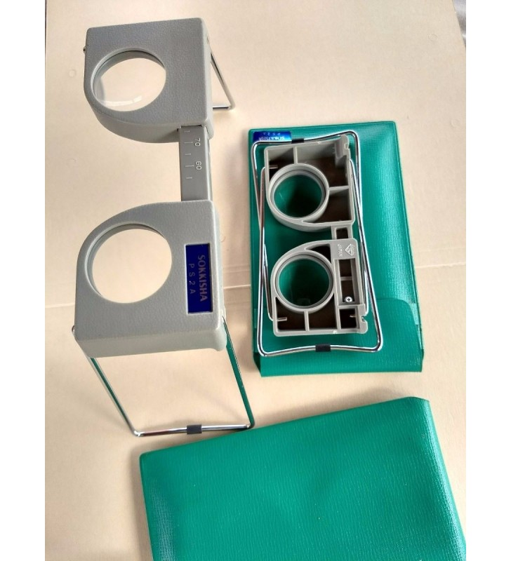 Pocket Stereoscopes PS2A Synergy Supplies - 6