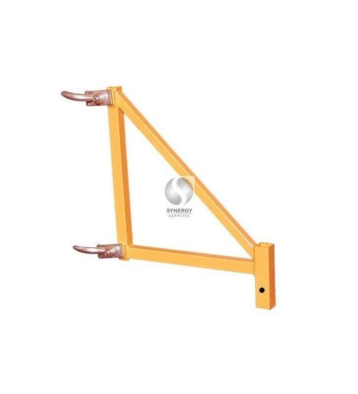 Stabilizing Wedges For Scaffolding  - 1