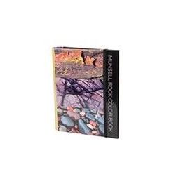 Carta Libro De Colores De Roca Munsell® Rite In The Rain - 1