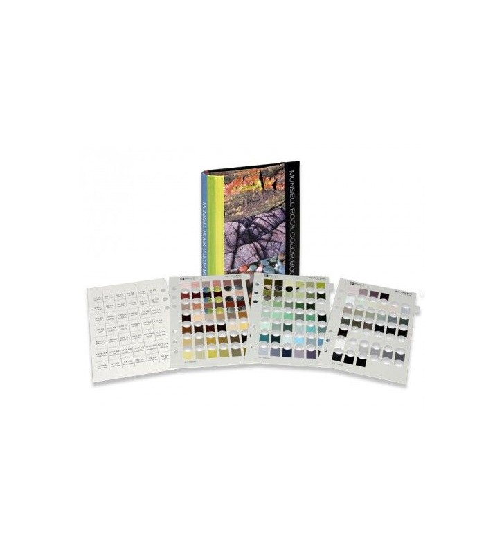 Roca Munsell® Color Book Chart Rite In The Rain - 2
