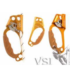 Ascender Brake For Rope From 13 To 16 Mm Guardian Brand Fall Made Usa Petzl - 1