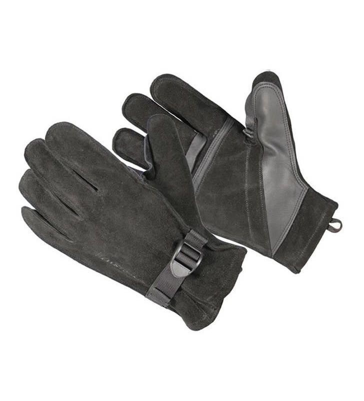 Tactical Gloves Python Blackhawk Light Rappel Size M Ref 821MDBK  - 2