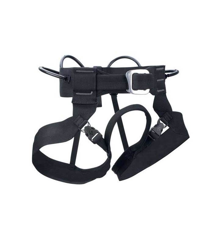 Pelvic Harness Alpine Bod Black Diamon  - 1