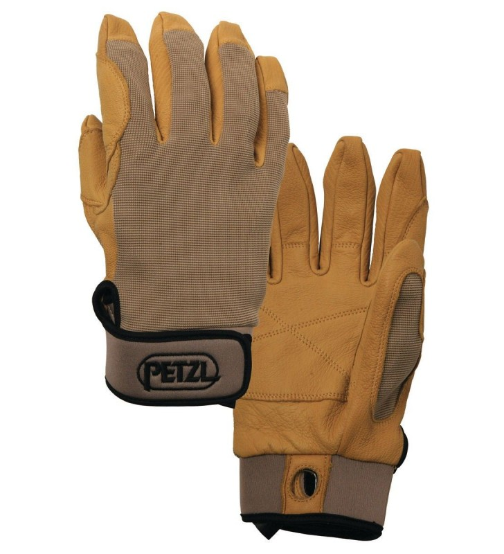 Cordex Noir Black Gloves Size M Petzl Ref K52mn Hexarmor - 1