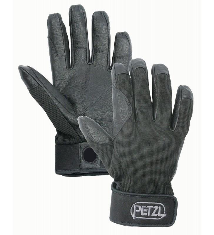 Cordex Noir Black Gloves Size M Petzl Ref K52mn Hexarmor - 2