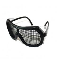 Mesh Glasses Msa Certified ANSI Z87.1 Ref 2803083 MSA - 1