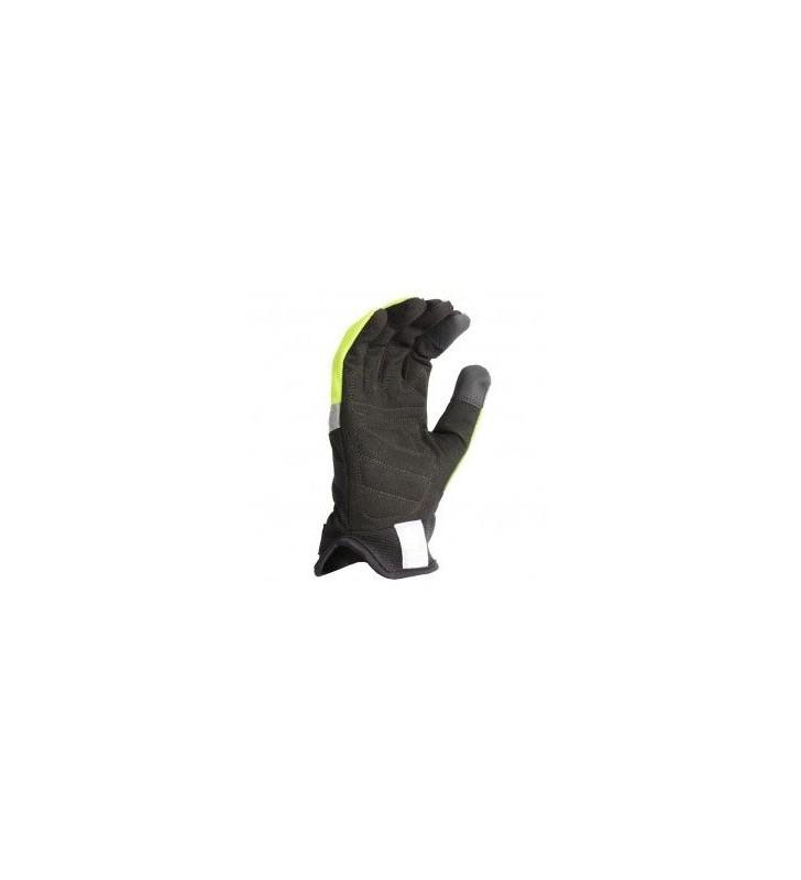 Radians Rwg100 High Visibility Anti Cut Gloves Description Hexarmor - 2