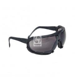 Radians Dagger DG1-21 Glasses Frame With Foam Dark Lens  - 1