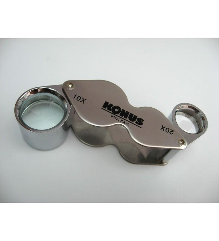 Konus Jeweler Magnifier konus - 3