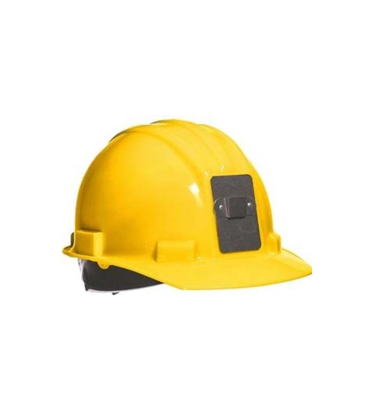 Bullard Mining Helmet With Lamp Holder Bullard - 1